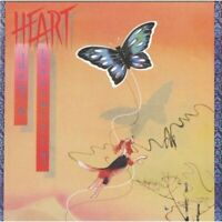 HEART - DOG AND BUTTERFLY D/Remastered CD w/BONUS Trax ~ ANN NANCY WILSON *NEW*