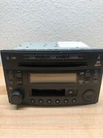 Nissan 350Z BOSE Radio CD 6 Disc Player changer 2003 2004 2005 2006 OEM PP-2514L