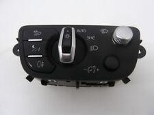 AUDI Q7 S Line 4M TFSI 16-18 Interruttore Luci Anteriori Unità di controllo 4M0941531R 718