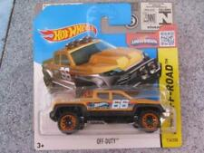 Pickup di modellismo statico Hot Wheels