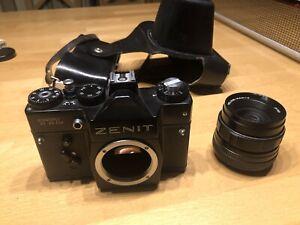 Fotoapparat Zenit TTL