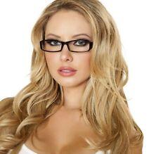 Secretary Glasses Librarian Costume Accessory