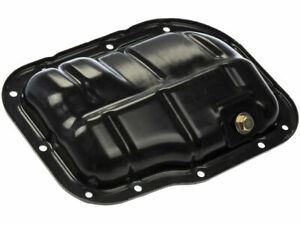 For 2017-2019 Toyota Prius Prime Oil Pan Lower Dorman 46541YF 2018 1.8L 4 Cyl