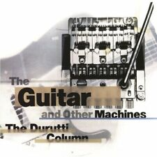 Durutti Column - The Guitar and Other Machines [CD]