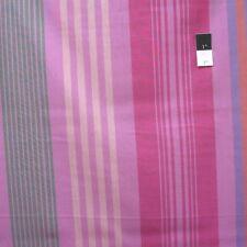 Anna Maria Horner WOAH008 Loominous Headlines Grape Cotton Fabric By Yd