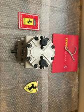 Ferrari 208 246 308 328 365 400 512 Ac Compressor Witho Clutch Oem 115776