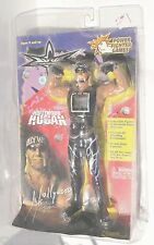 WCW Hollywood Hulk Hogan Games Action Figure 1999 WWF Power Fighter WWE NEW