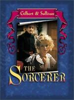 The Sorcerer (DVD, 1982) Gilbert & Sullivan FROM  PBS &  BBC VERY RARE MOVIE OOP