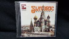 Slavonic Serenades (CD, Dec-1996, Dorian) -RARE-