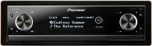 Pioneer DEX-P99RS Component Reference Series CD Tuner