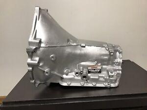 Ford C-6 Transmission Diesel Empty Case  7.3L  E7TP-7006-EA  Push In Modulator