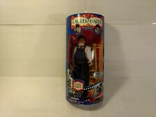 Exclusive Premiere Laurel & Hardy Oliver Hardy Poseable Action Figure t2966
