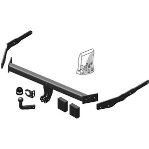 Brink Towbar for Ford Focus Estate III 2010-2018 - Swan Neck Tow Bar