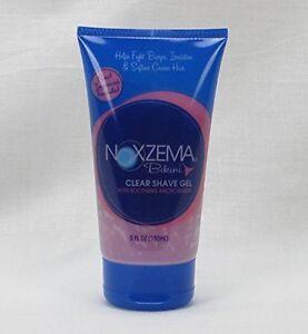 Noxzema Bikini Clear Shave Gel, 5 oz