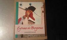 STEFANO BENNI-La storia di CYRANO DE BERGERAC-Scuola Holden/BIBLIOT REPUBBLICA