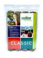 100x Kokostabletten Quelltabs Quelltabletten biologisch abbaubar und torffrei