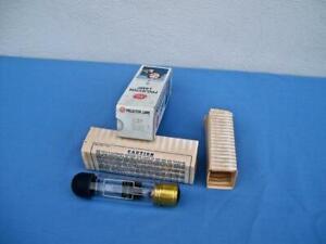 GE PROJECTOR LAMP CZF 115-120 V 500W NIB