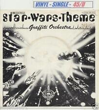Soundtrack Vinyl-Schallplatten-Singles (1970er)
