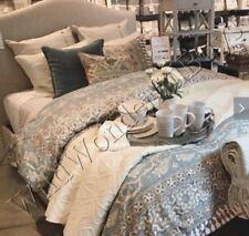 pottery barn duvet covers Pottery Barn Queen Duvet Covers & Bedding Sets for sale | eBay pottery barn duvet covers