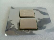 LOT OF 2 AMD OPTERON QUAD CORE OS6204WKT4GGU  CPU Processor