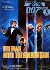 007 James Bond: An Action Episode; The Man with the Golden Gun by Victory