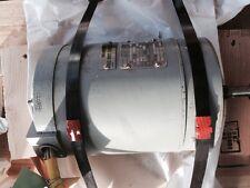 BALDOR RELIANCE AC MOTOR Type: P, HP 1.25, Amps:1.7, Volts:440, Hertz: 60