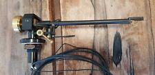 HELIUS SCORPIO MK-1 Tone Arm rare