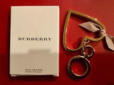 Burberry Heart Bag Charm