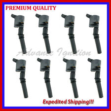 1PC HIGH ENERGY IGNITION COIL UFD267R FOR LINCOLN TOWN CAR 4.6L V8 2002 2003