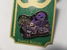 Disney Pin Bint1 Not So Scary Limited Release
