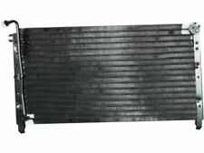 For 1986-1994 Nissan D21 A/C Condenser TYC 41557GX 1987 1988 1989 1990 1991 1992