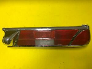 Mercedes W112 W111 220Sb 220SE 300SE Right Tail light Rücklichtglas Rechts NOS