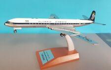 ARD200 Dh 106 Comet 4B Olympique Airways Sx-Dal (avec Socle ) Référence :