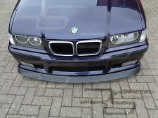 ANGEBOT BMW E36 M-Tech Gt Front Lip Spoiler Ansatz Max-V Fette Lippe fatlip 2.0
