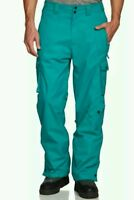 O'NEILL - Mens Forest Lake Exalt Ski Trousers Size Small BNWT