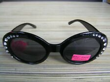 e8f2f670ed8c7 Betsey Johnson Cat Eye Sunglasses Black for Women for sale