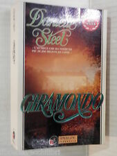 GIRAMONDO Danielle Steel Sperling Paperback Superbestseller 126 1992 romanzo di
