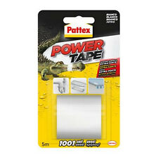 Nastro PATTEX POWER TAPE 5mt. - bianco