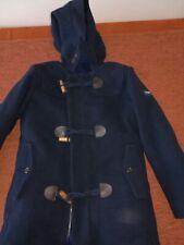 NUOVO Bambino Bambini Harrington Giacca Cappotto Blu Navy Blue 2 4 5 6 7 8 9 10 11 12 13 14 15