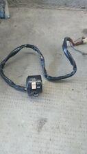 comandi a manubrio/switch assy handle lh suzuki gs 550 37400-45210