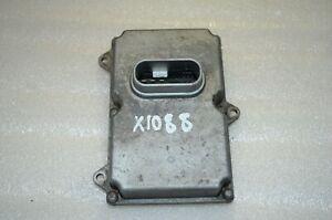X-1088 MERCEDES BENZ XENON CONTROL UNIT A0028202426 / 5DF00827900