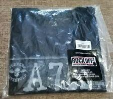 Avenged sevenfold-flightcase-t-shirt-size SMALL- NEW