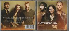 LADY ANTEBELLUM - Golden - 2013 CD Album            *FREE UK POSTAGE*