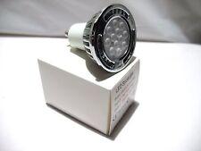 Lot of 5 LED Spotlight GU10-III-S12-SMD 3000K 5W Equivalent