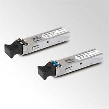 Planet   SFP 100Base FX Multimode MFB-FX SFP Transceiver 2km 1310nm