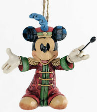 A25902 Traditional Mickey Mouse - The Band Concert Hanging Ornament 19879