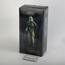SIDESHOW Star Wars Commander Gree NEW 1/6th Action Figure