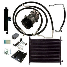 Torino Montego V Air Conditioning Upgrade Kit A C Ac A Stage  Fits Ford Torino