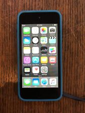 Apple iPod Touch 5th Generation Space Gray (32Gb) Me978Ll/A Model A1421 Locked