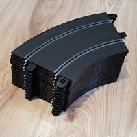 Scalextric Sport & Digital Track - C8206 Standard Radius Bends Curves x 12 #A